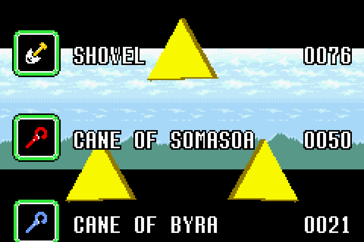 Game Boy Advance – Legends of Localization DEV BLOG